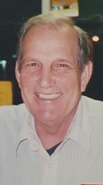 Ted Sawyer