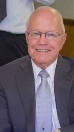 Reverend Robert Mullis