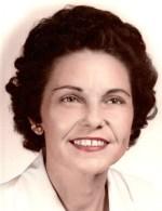 Gladys Wilkinson