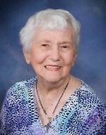 June Carolyn  Lee