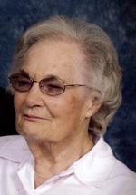 Iva May  Kelly