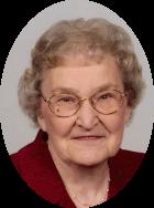Rosa Morris