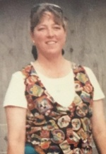 Julie Kay  Hawkins