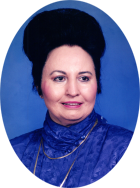 Patricia Merritt