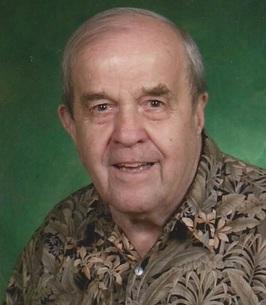 Harry Hanes