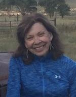 Donna Ruth  Jackson (Knutson)