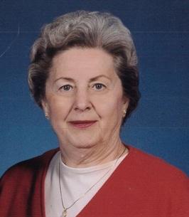 Audrey Ann Wilson