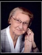 Dorothy Crawford
