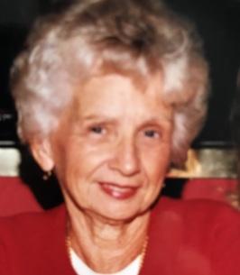 Dorothy Andrews