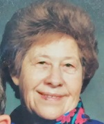 Mildred B.  McDonald