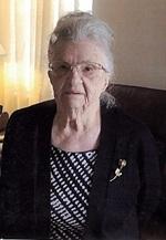 Patricia Rose  Fowler