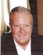 Bruce Raymond  Wetzel