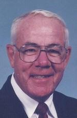 Robert Charles  Hruska
