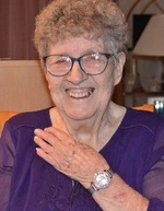 Patricia  Ewing