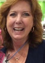"""Deborah Lee """"Debbie""""  Rothwell"""