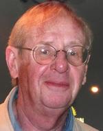 Richard Francis  Martin