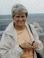 Suzanne Rosemeier
