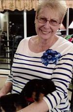 Betty Jane  Buranosky