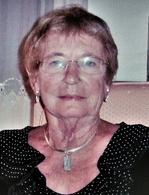 Rosetta M. Richards