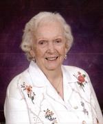 Rose M.  Bell
