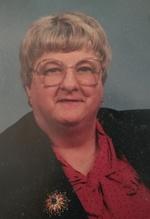 Patricia Gail  Doyle
