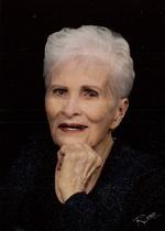 Helen Mae  Cottom