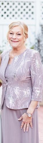 Mary  Giovanetti