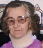 Iris Louise  Wright (Morton)