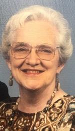 Linda Ruth  Millard (Gilleeny)