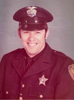 Michael Charles  Harkins Sr.