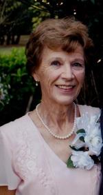 Joan Ann  Jones
