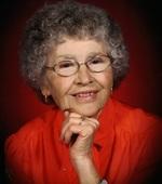 Mildred Frances  Malcom