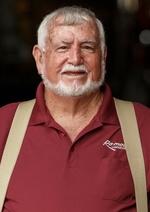 Carman D.  Miller Sr.