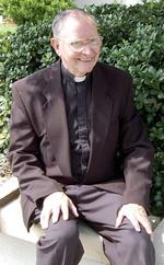 "Fr. Gerald   T. ""Gerry""  Shovelton"