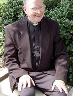 Fr. Gerald   Shovelton