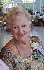 Dorothy Jean  Ruck