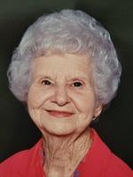 Gloria  June Byers  Fairchild