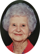 Gloria  Fairchild