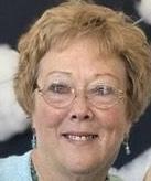 Gail Ann  McNulty