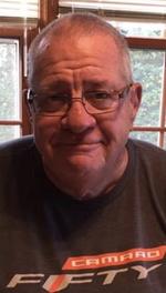 Mark S.  Caetta