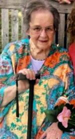 Pamela Jean  Peeler