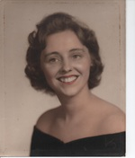 Suzanne V  Thompson