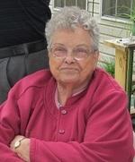 Irma J.  Bowman