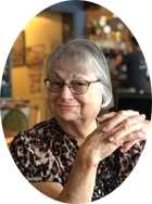Joyce  Harper